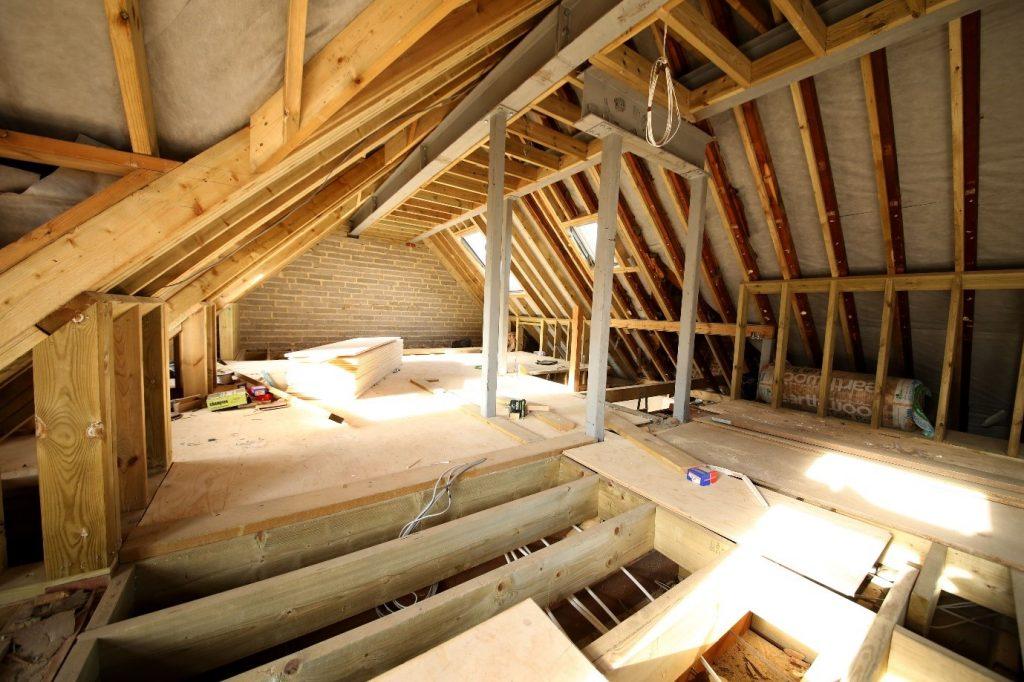 Essex Loft Conversion